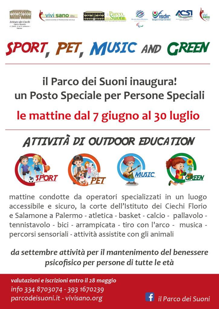Giornata Autismo Palermo